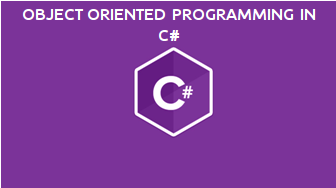 Object Oriented Programming in C# for Testers