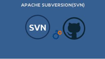 Apache Subversion(SVN)