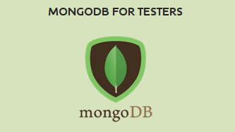 MongoDB for Testers