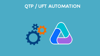 QTP / UFT Automation Testing